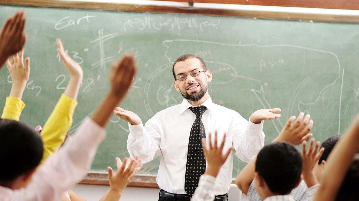 Cara Mengajar Bahasa Arab yang Menarik Efektif dan Menyenangkan