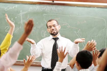 10 Cara Mengajar Bahasa Arab yang Menarik Efektif dan Menyenangkan