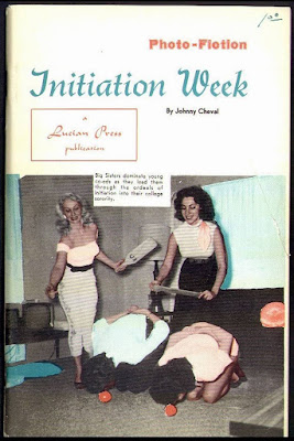 initiation week Ff spanking