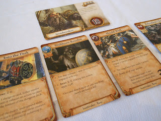 Warhammer Quest: The Adventure Card Game Iron Breaker