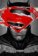 Batman v Superman Dawn of Justice poster logo image wallpaper screensaver