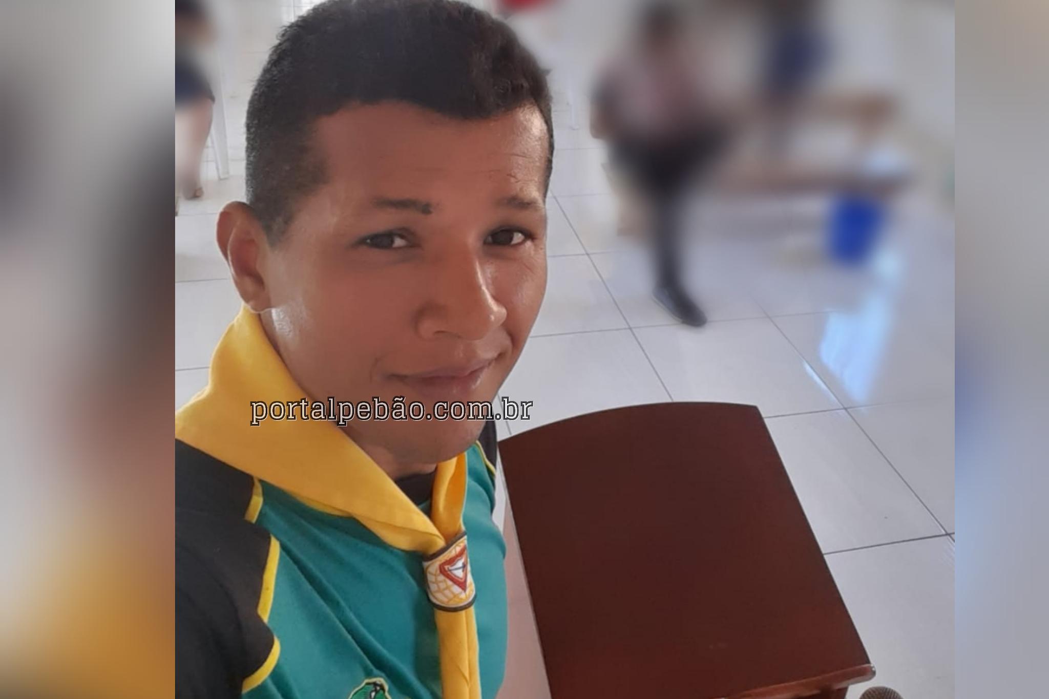 Homem desaparece no Rio Parauapebas tentando salvar o filho