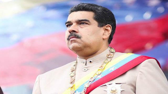 La amenaza de Maduro: Lo que no se pudo con votos, lo haríamos con armas