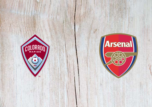 colorado vs arsenal - photo #11