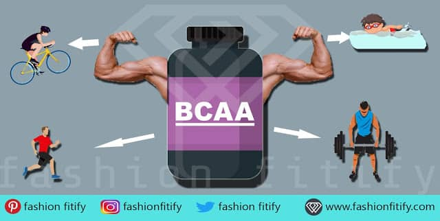 What is BCAA? | How to take? | Branched chain amino acids side effects | fashion fitify