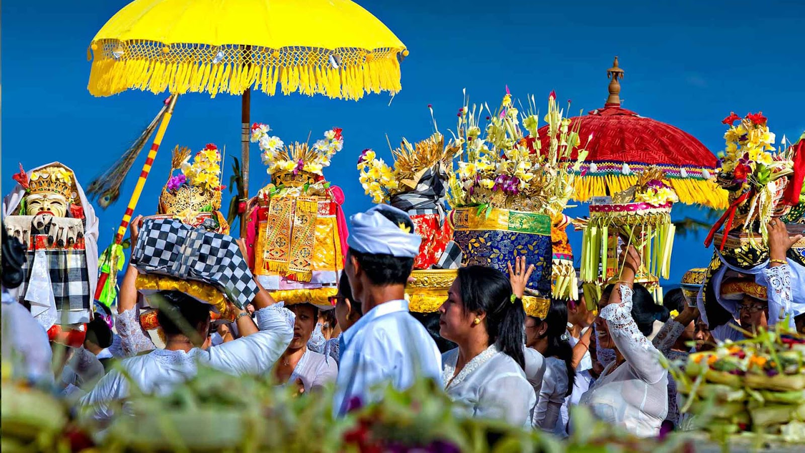 Teknologi Informasi Dukung Pengembangan Pariwisata Budaya Bali