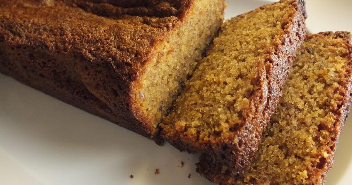 Marmalade Loaf Cake Recipes: Bring Back The Bliss: Marmalade Loaf Cake