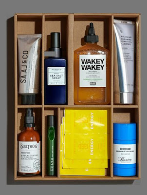 The ULTIMATE Esquire + Beast Grooming Box 2020