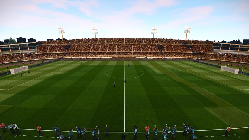 Stade Ahmadou Ahidjo For eFootball PES 2021