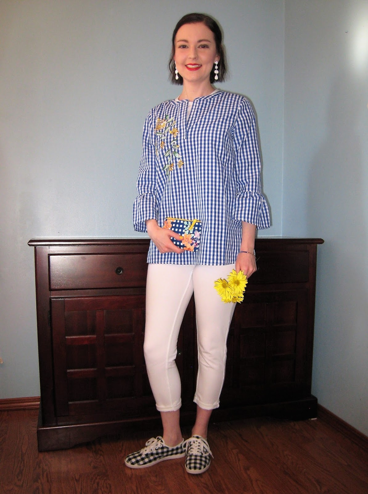 ericas fashion amp beauty my style modern southern belle