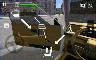 Game Car Simulator OG Apk