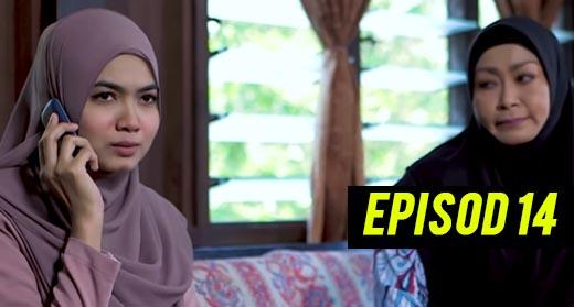 Drama 7 Hari Mencintaiku 2 Episod 14 Full