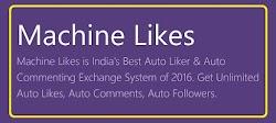Tutorial Mudah Autolike di Machine Likes 2018