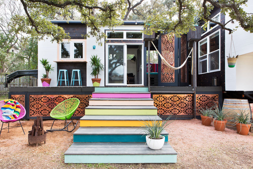 50 Desain Rumah Unik Minimalis dan Cantik - Rumah Minimalis