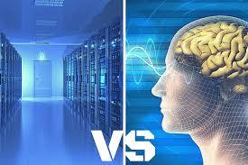 كيف تختلف العقول عن أجهزة الكمبيوتر؟