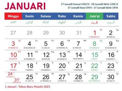 download kalender 2021 pdf
