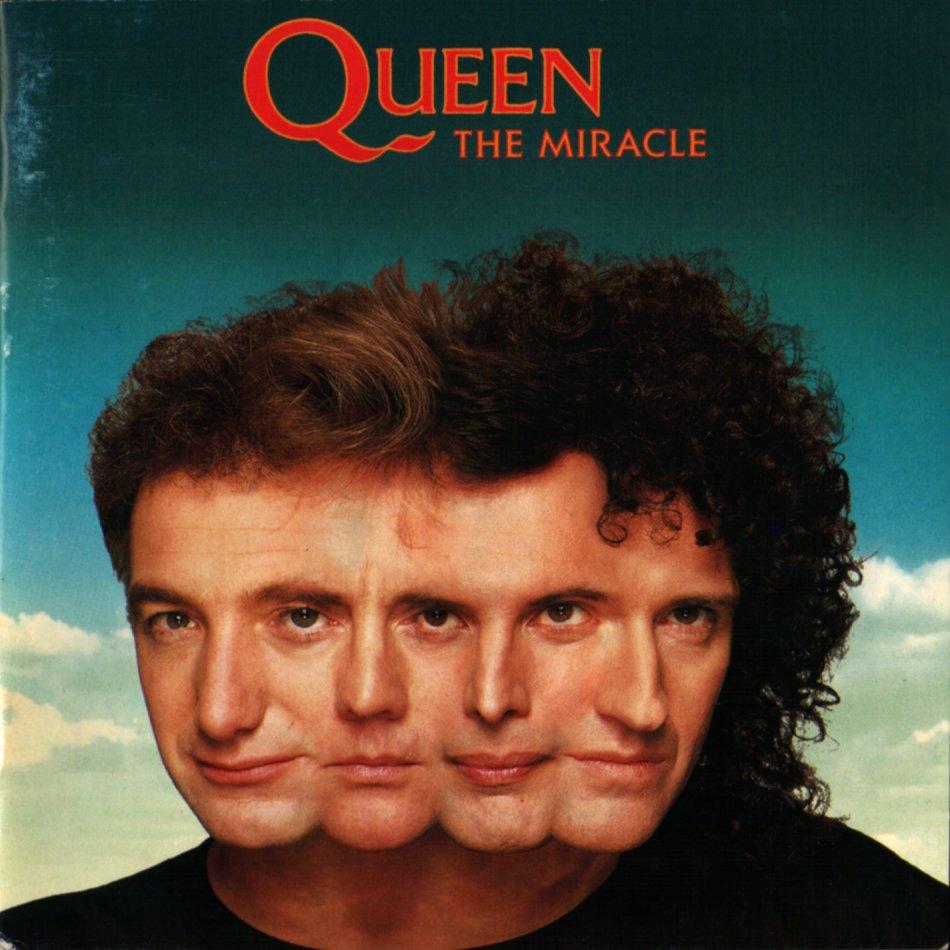 Album Cover Gallery: Queen Complete Studio Album Covers