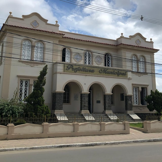 Prefeitura de SAJ anuncia reajuste de 4% para servidores