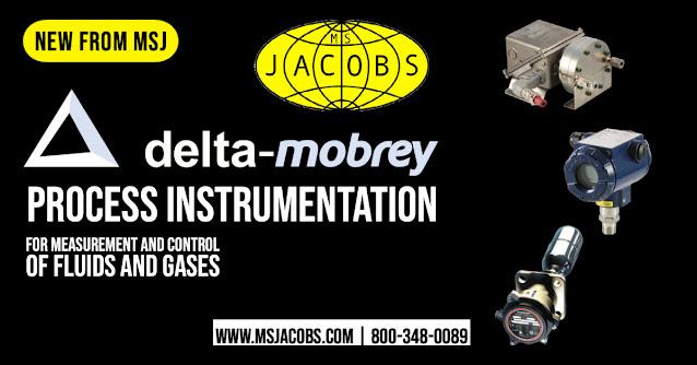 Delta-Mobrey Process Instrumentation