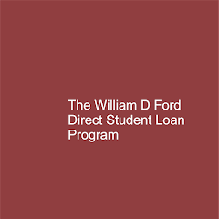 The William D Ford Direct Student Loan Program