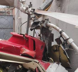 Lagos State Plane Crash