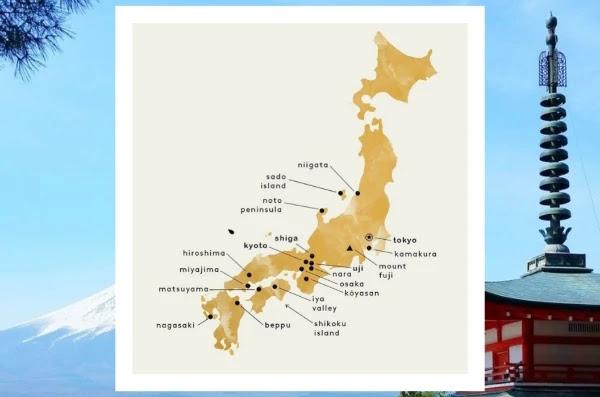 जापान का इतिहास क्या है - japan ka itihaas