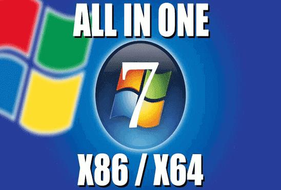 تحميل ويندوز Windows 7 النسخة الاصلية مع كراك التفعيل