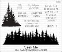 ODBD Seek Me