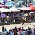 Sangat Meriah, Pacuan Kuda di Bener Meriah Ribuan Penonton Memadati Lapangan