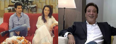 Pakistani Famous Celebrities as well as their Parents 17 Pakistani Famous Celebrities as well as their Parents