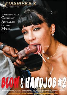 Blow & Handjob 2