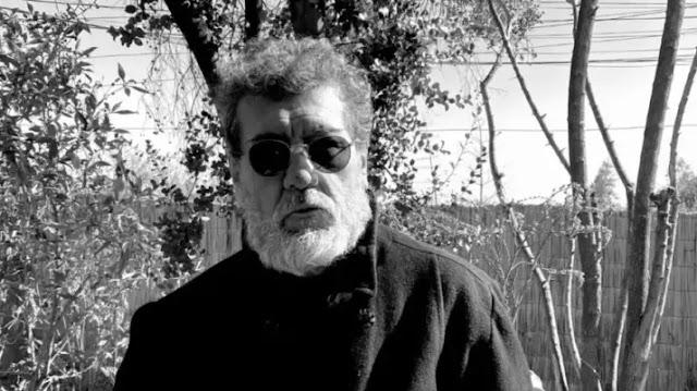 """Claudio """"Pájaro"""" Araya presenta """"Danza"""" su segundo disco como solista"""