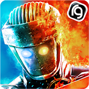 Playstore icon of Real Steel Boxing Champions