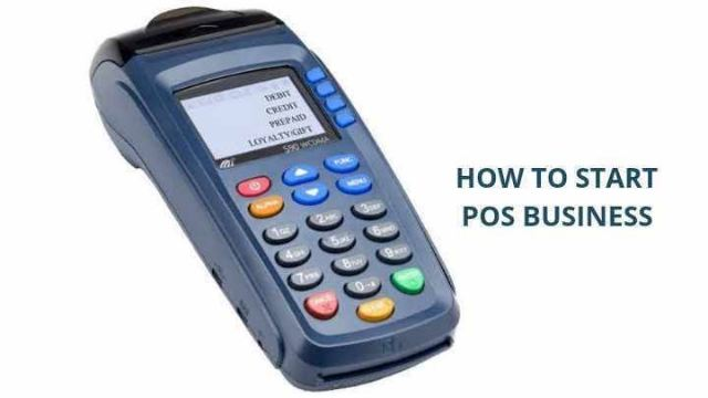 Agency Banking: How To Successfully Run a POS Business