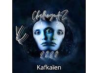 Lettre K pour Kafkaïen du ChallengeAZ