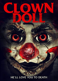 Clowndoll Horror Movie Review