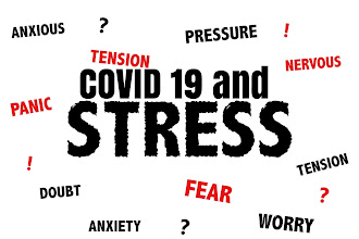 Covid 19 and Stress