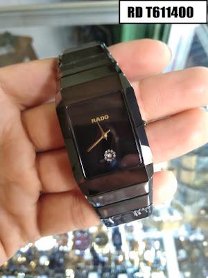 đồng hồ nam mặt vuông, đồng hồ nam mặt chữ nhật RD T611400