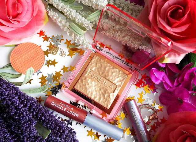 nabla highlighters review