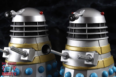 Custom TV21 Dalek Drone 01