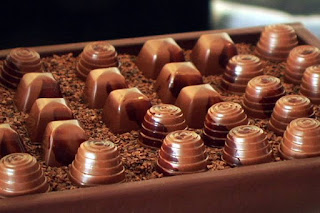 Chocolate Salon returns to Sacramento