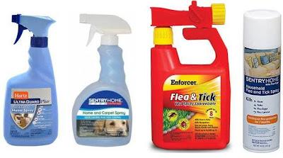Side Effects To Cat Flea Bomb