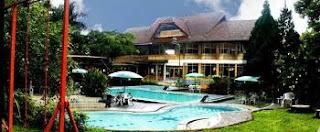Tarif Baru Sari Ater Hotel & Resort Kecamatan Subang