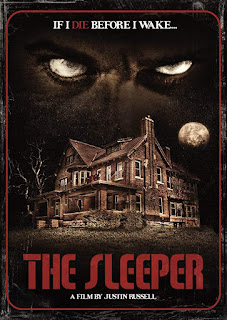 The Sleeper Horror Movie Review