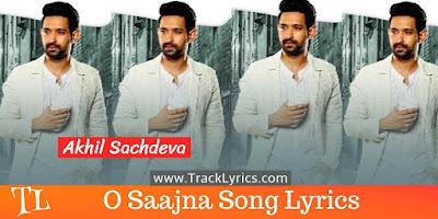 o-saajna-punjabi-song-lyrics