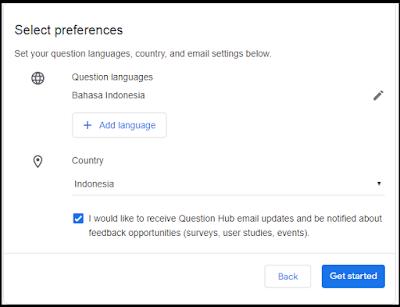 Ide Artikel Baru dari Google Question Hub