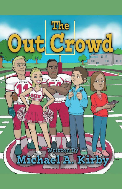The Out Crowd by Michael Kirby