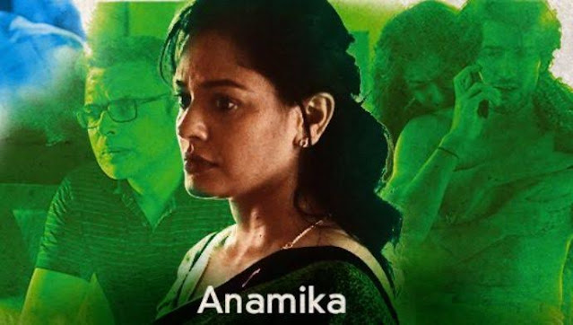 Forbidden Love on ZEE5 - Anamika movie Review