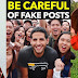 Netizens Reacts to Nas Daily's Response About Fake News in PH