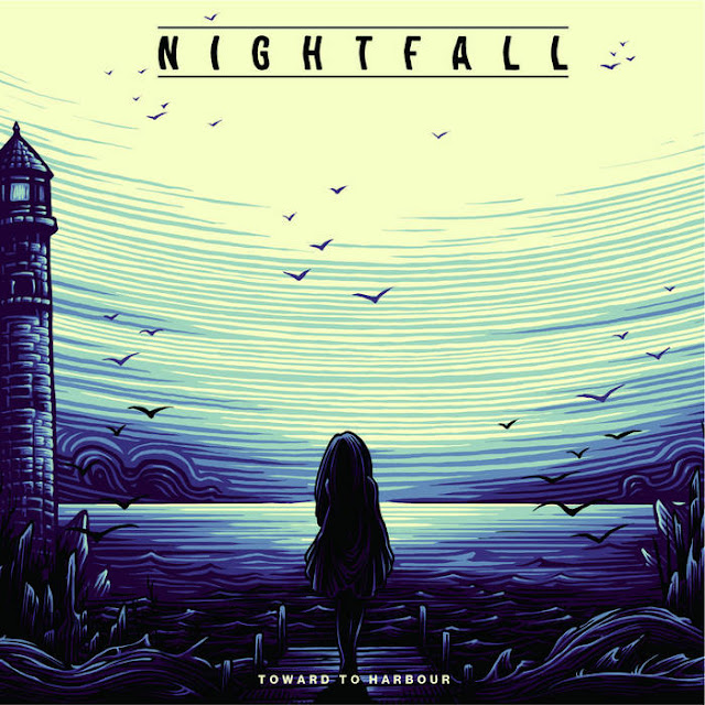 Nightfall - Toward To Harbour (2018)